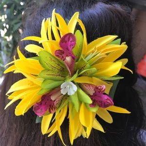 👒 Very Attractive hair pin 👒